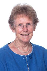 Councillor Mrs Sarah Rose Wilson