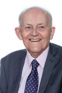Councillor Richard John West