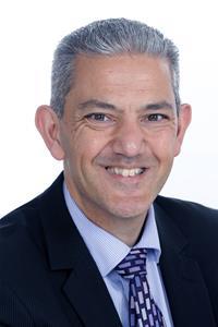 Councillor Darren Marcus Tysoe